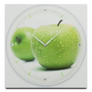 orologio mela verde
