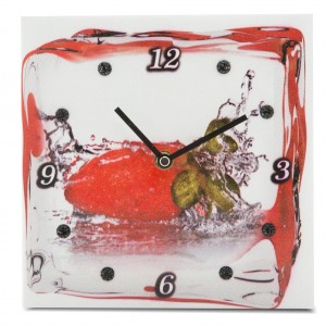 orologio fragola